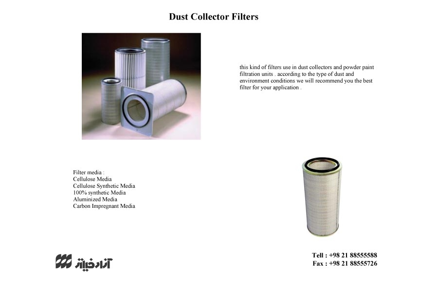 Dust Collector En